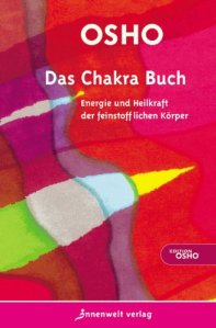 Das Chakra Buch