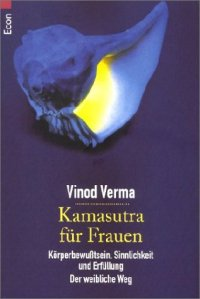 Kamasutra für Frauen